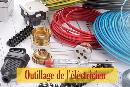 Image de la catégorie Outillage de l'électricien