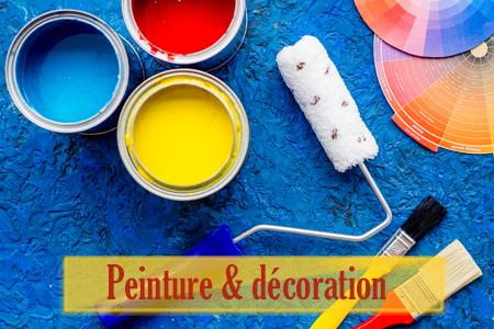 Image de la catégorie Peintures & décoration