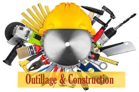 Image de la catégorie Outillage & Construction
